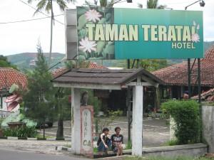 Taman Teratai Hotel 1