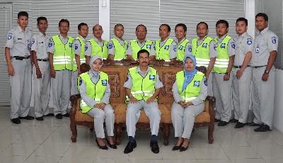 JR Cirebon