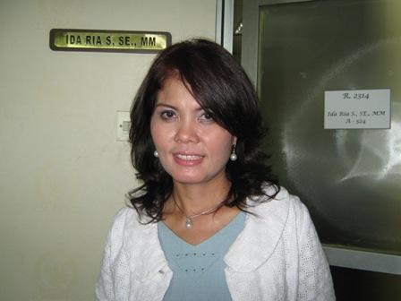 Ida Ria S