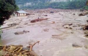banjir wasior