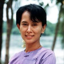 Aung San Suu Kyi Serukan Agar Tahanan Politik di Myanmar Dibebaskan