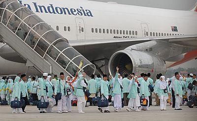 159 Jamaah Haji Indonesia Wafat, 26 Jamaah Haji Wafat di Mina