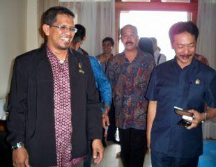 Raihan Iskandar : Soal PSSI, Semua Pihak Harus Kedepankan Kepentingan Nasional