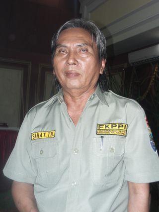 Sahat Tampubolon Terpilih Menjadi Ketua Umum FKPPI Purwakarta