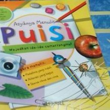 Jaga Indonesia, Harus Banyak Buku Puisi