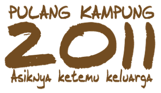 Tradisi Mudik (Poelang Kampoeng) Pada Lebaran di Indonesia