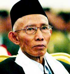 Kesehatan Ketua MUI, KH. Sahal Mahfudz Sudah Mulai Membaik