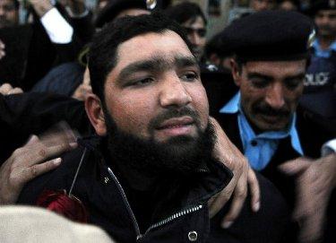 Pembunuh Politikus Liberal Pakistan Adalah Pengawal Pribadi Sang Politikus