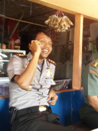 Polres Purwakarta Bekuk Pembunuh Wanita Muda