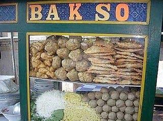 7 Pedagang Bakso di Samarinda dan Kutai Kartanegara Kedapatan Gunakan Daging Babi