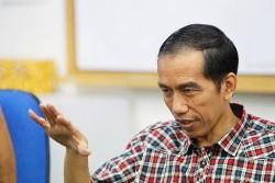 Jokowi Capres Potensial