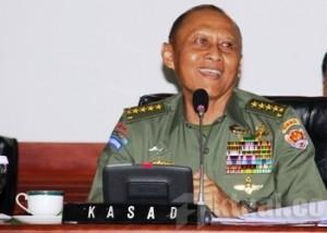 Pramono : Aparat TNI Yang Jadi Calo Rekrutmen TNI AD Akan Dihukum