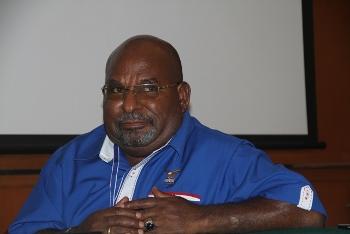 Gubernur Papua Minta Kapolda Tangkap Bupati dan Ketua DPRD Nduga