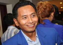 Totok Daryanto : Program LCGC Kebijakan Baik, Dilakukan Pada Waktu Yang Salah