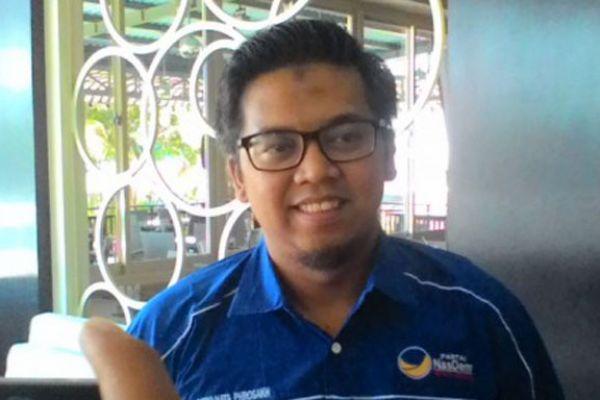 Kresna Dewanata Phrosakh : Tingkatkan Sarana Prasarana di Destinasi Wisata