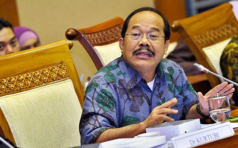 Kurtubi : Kami Ingatkan Menteri ESDM Jangan Asal Keluarkan Permen