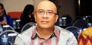 Syarief Alkadrie Apresiasi Pembangunan Infrastruktur, Tol Laut Ditunggu