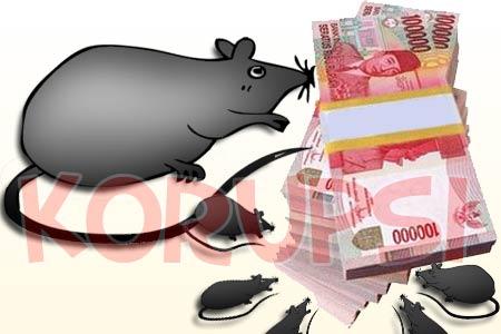 Kasus Korupsi Perum Perhutani & PT. Berdikari, Kerugian Negara Rp 10 Miliar