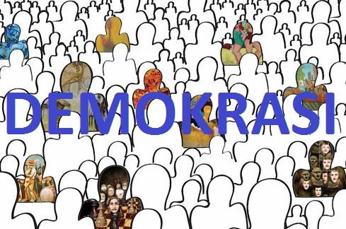 Partai Politik Diminta Berperan Aktif Wujudkan Demokrasi Yang Beradab