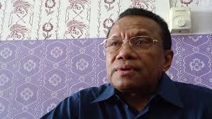 Sulaeman Hamzah : Penas XV Dalam Rangka Ketahanan Pangan Nasional