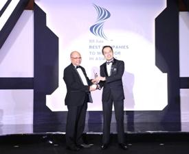 TelkomGroup Kembali Meraih Predikat Best Companies to Work for
