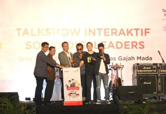 PT. Telkom Indonesia Kembali Gelar Kompetisi Socio Digi Leaders