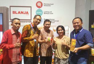 Optimalkan Rumah Kreatif BUMN, TelkomGroup Dorong UMKM Indonesia Go Global Melalui Pelatihan E-Commerce