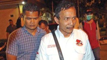 Kasus Suap Bupati Batubara- Sumut, KPK Geledah Dealer Mobil di Medan