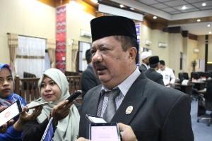 Ketua DPRD Banjarmasin- Kalsel Ditangkap KPK, Golkar Prihatin