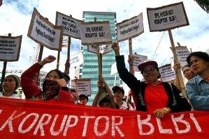 KPK : Dalam Audit BPK, Kerugian Negara di Kasus BLBI Rp 4,58 Triliun