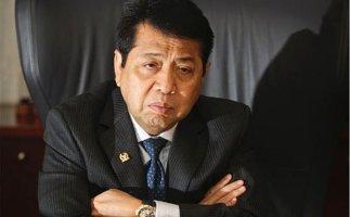 Setya Novanto Strikes Back! Kalahkan KPK, Sembuh Lalu Pimpin Golkar Lagi