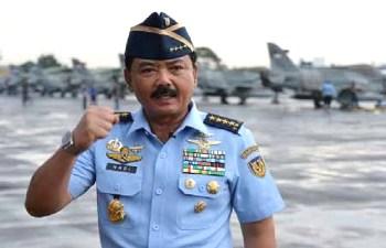 Komisi 1 DPR Setuju Marsekal Hadi Tjahjanto Menjadi Panglima TNI