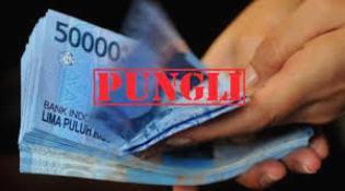 Kepala Satpol PP Pemerintah Kabupaten Kampar Terjaring OTT Polda Riau
