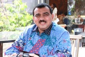 Ali Mahir : Vaksin Difteri Mencukupi dan Masyarakat Tidak Perlu Khawatir