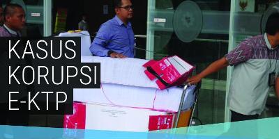 PPATK Sebut Penuntasan Kasus Korupsi e-KTP Tanpa TPPU Kurang Greget