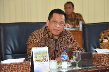 Komisi X DPR RI Dorong Realisasi Target 1 Juta Wisman ke Danau Toba