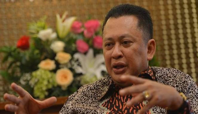 Ketua DPR Bamsoet Minta KPK Bikin Kajian Soal Pilkada Rentan Korupsi