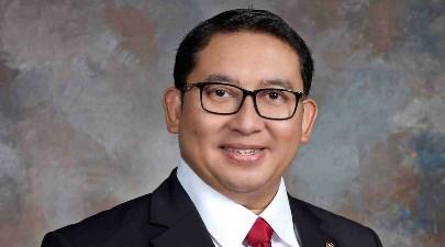 Wakil Ketua DPR Fadli Zon Sambut Baik Munculnya Capres Alternatif 2019