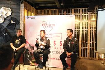 IndiHome eSports League, Kompetisi e-Sports Terbesar di Indonesia Berhadiah Uang Sebesar Rp 1 Miliar
