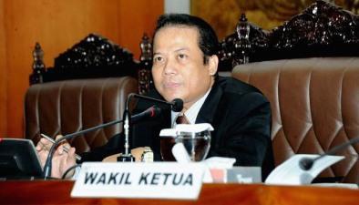 Wakil Ketua DPR Himbau Masyarakat Waspada Isu Hoax Jelang Pilkada