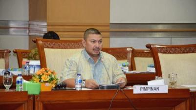 Komisi III DPR RI Minta Oknum Polisi Yang Pungli dan Maki-maki Dihukum
