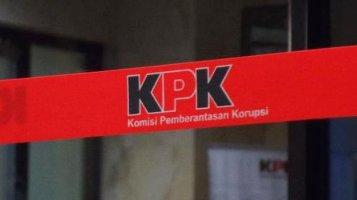 KPK Sita Uang Ratusan Juta Rupiah Saat OTT Bupati & PNS di Jawa Barat
