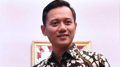 Survei Unggulkan AHY Dampingi Presiden Jokowi, Ini Kata Demokrat