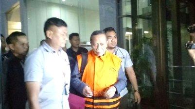 KPK Dalami Suap Pejabat Kemenkeu Yang Kena OTT Bareng Anggota DPR RI