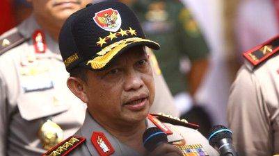 Kapolri : Sudah Terungkap! Ini Motif Serangan Bom Surabaya- Sidoarjo