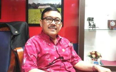 Eddy Kusuma Wijaya : Marwah Dari UU Terorisme Adalah Penegakan Hukum