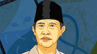 Kiprah Soekiman Wirjosandjojo, Bapak Pencetus THR (Tunjangan Hari Raya)