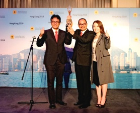 Dinobatkan Sebagai Organization of the Year 2018, Telkom Raih 57 Penghargaan Asia Pacific Stevie Awards