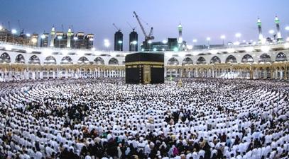 Suhu Capai 53 Derajat Celcius, Jemaah Haji 2018 Waspadai Heat Stroke