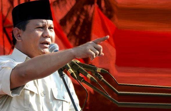 Prabowo Subianto Incar Kaum Milenial, 2 Kandidat Cawapresnya Tokoh Muda?